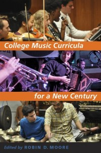 College Music Curricula for a New Century