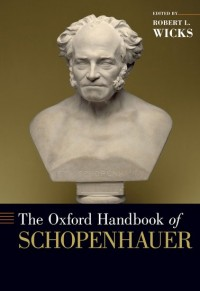 The Oxford Handbook of Schopenhauer