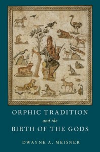 Orphic Traditions and the Birth of the Gods