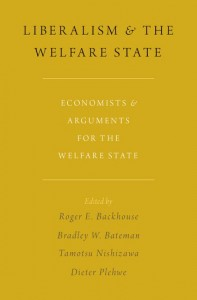 Liberalism and the Welfare State