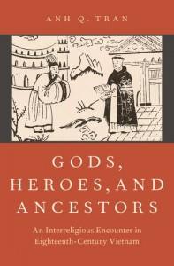 Gods, Heroes, and Ancestors