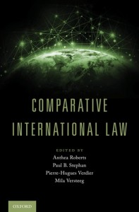 Comparative International Law