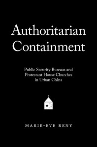 Authoritarian Containment