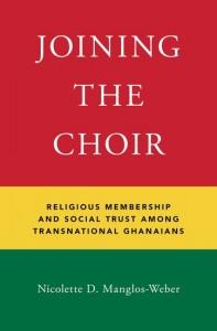Joining the Choir