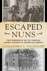 Escaped Nuns