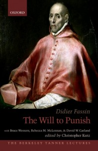 The Will to Punish