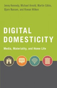Digital Domesticity
