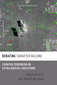 Debating Targeted Killing