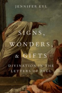 Signs, Wonders, and Gifts
