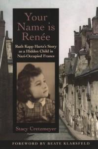 Your Name Is Renée