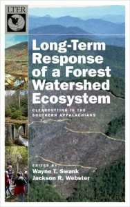 Long-Term Response of a Forest Watershed Ecosystem