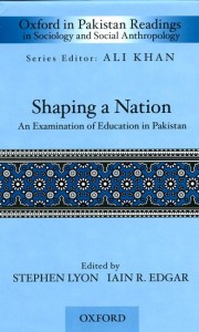 Shaping a Nation