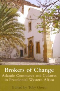 Brokers of Change