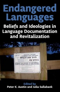 Endangered Languages