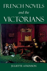 French Novels and the Victorians