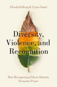 Diversity, Violence, and Recognition