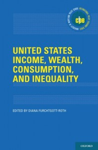 United States Income, Wealth, Consumption and Inequality