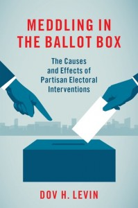 Meddling in the Ballot Box