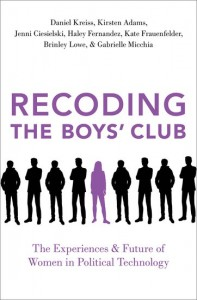 Recoding the Boys' Club