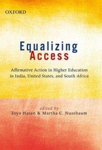 Equalizing Access