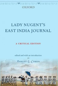 Lady Nugent's East India Journal