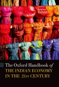 Handbook of the Indian Economy in the 21st Century