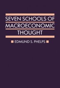 Seven Schools of Macroeconomic Thought