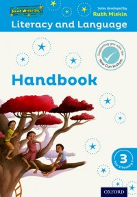Read Write Inc.: Literacy & Language: Year 3 Teaching Handbook