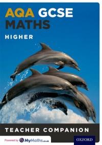 AQA GCSE Maths Higher Teacher Companion
