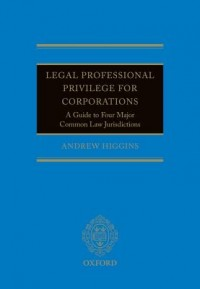 Legal Professional Privilege for Corporations