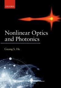 Nonlinear Optics and Photonics