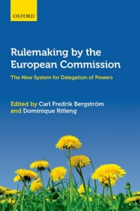 Rulemaking by the European Commission