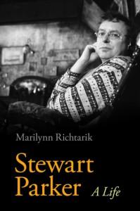 Stewart Parker