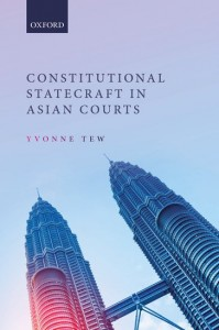 Constitutional Adjudication in Malaysia and Singapore