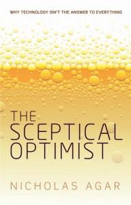 The Sceptical Optimist