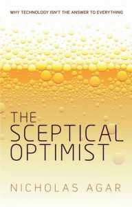 The Sceptical Optimist