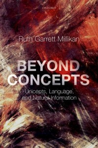 Beyond Concepts