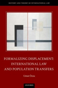Formalizing Displacement