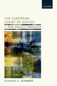 The European Court of Justice and the Policy Process