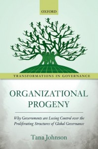 Organizational Progeny