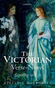 The Victorian Verse-Novel