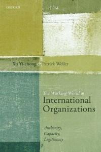 The Working World of International Organizations