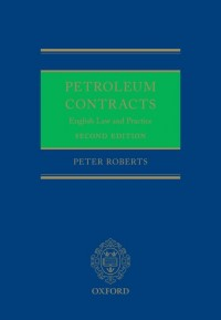 Petroleum Contracts