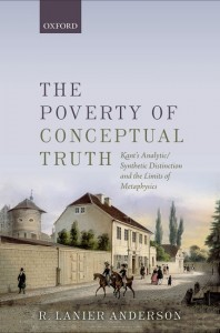 The Poverty of Conceptual Truth