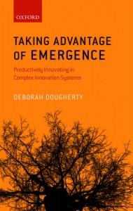 Taking Advantage of Emergence