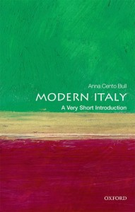 Modern Italy: A Very Short Introduction