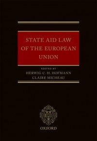 State Aid Law of the European Union