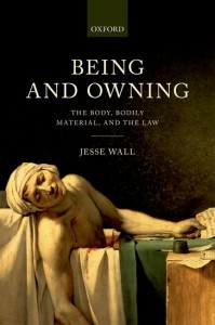 Being and Owning