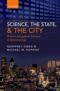 Science, the State and the City
