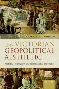 The Victorian Geopolitical Aesthetic